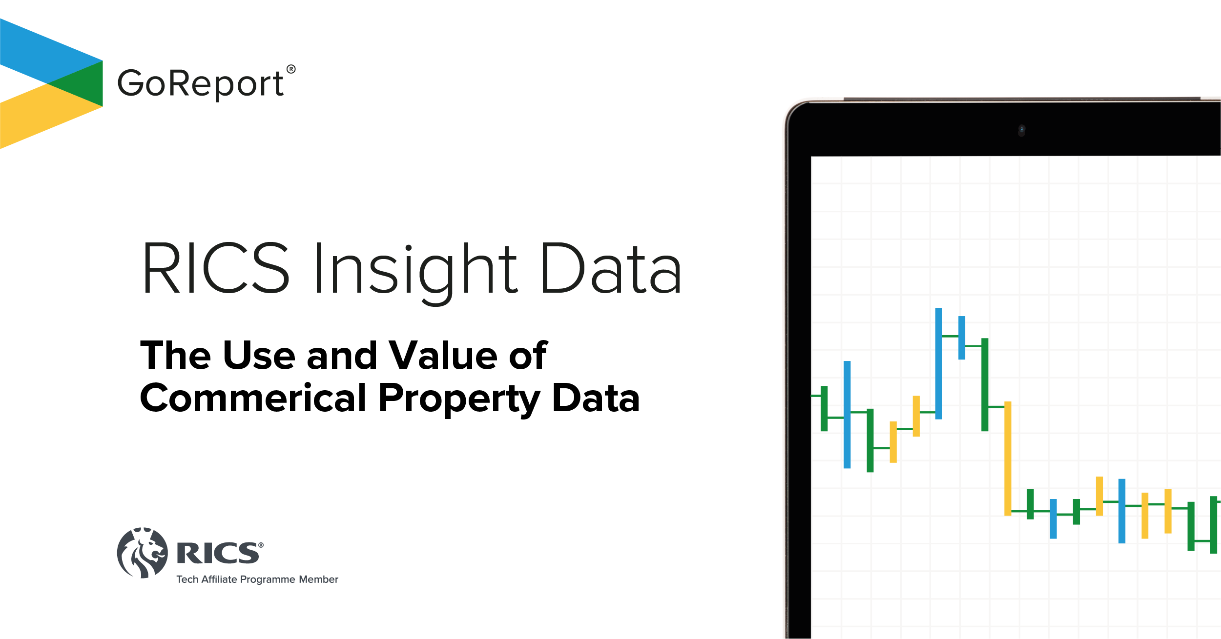 How companies like GoReport are supporting a data driven commercial property sector